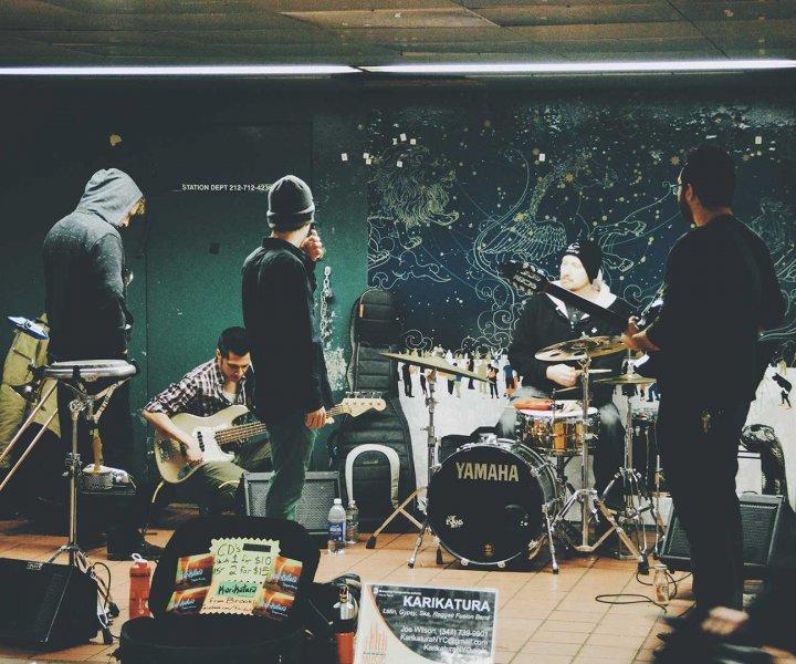 My Music Band