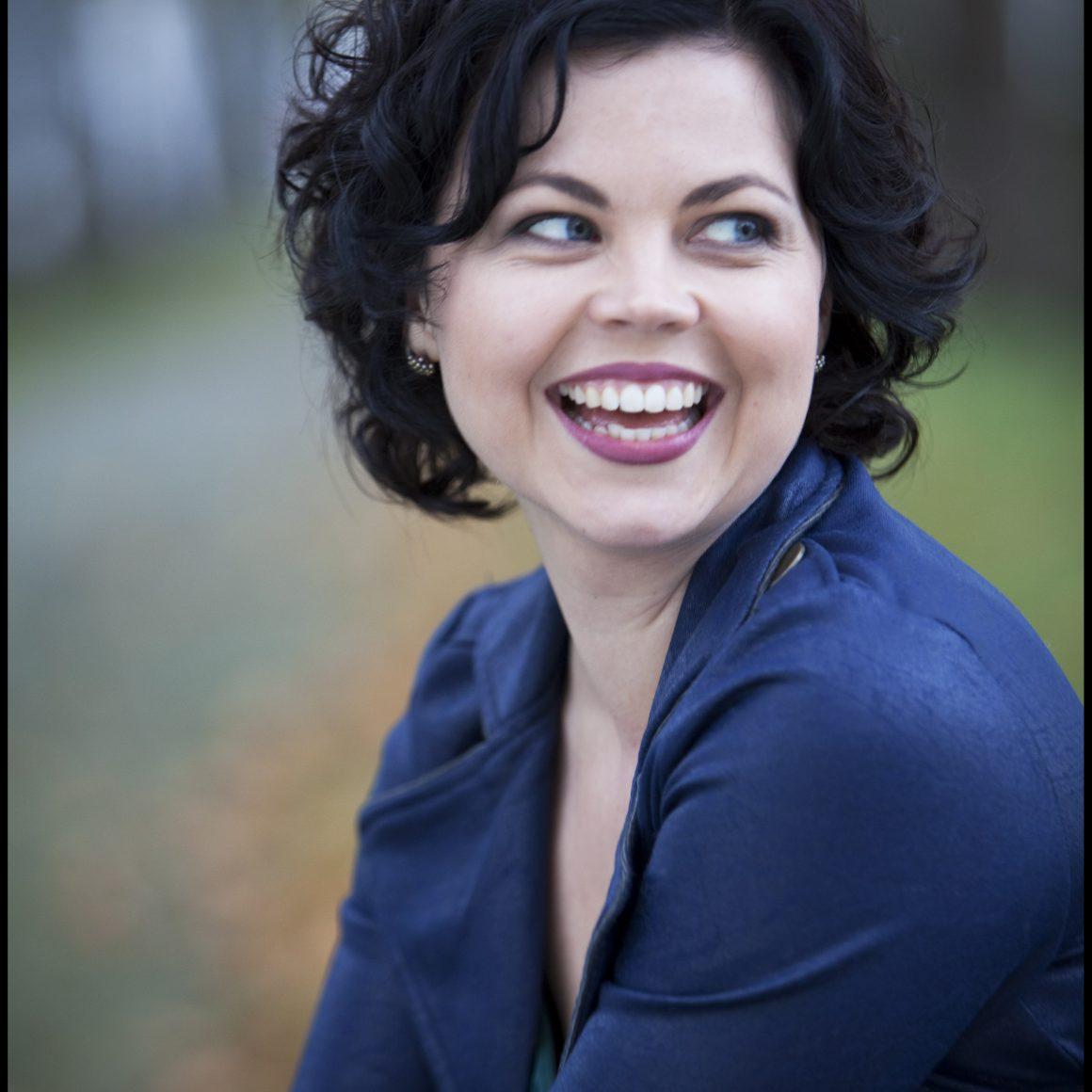 Katja Maria Slotte klein