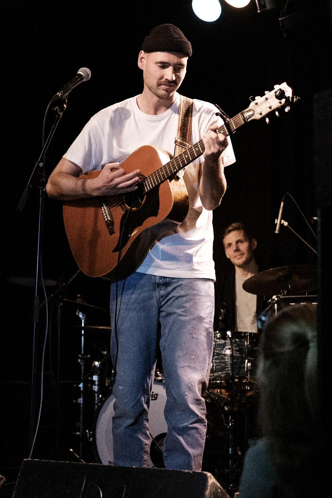 Jerry Duistermaat Songwriter Optreden