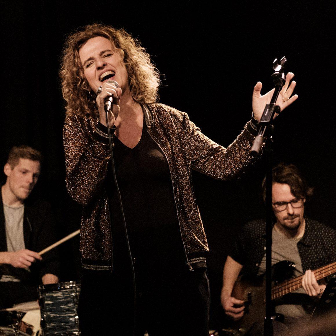 Christian Scheres Singer Songwriter Opleiding